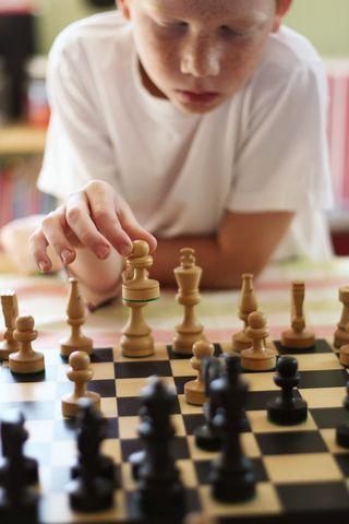 Chessboy