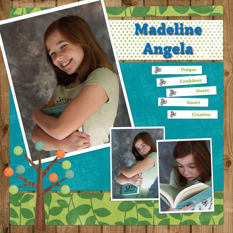Madelinemini