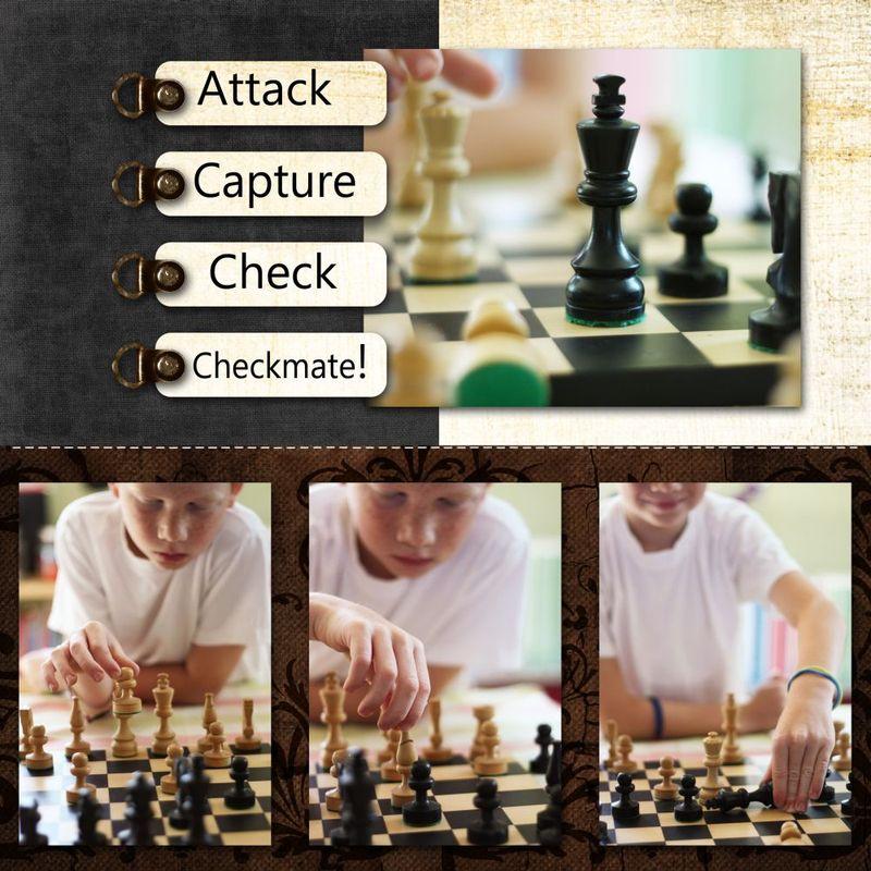 Chessmini